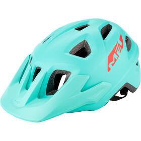 MET Eldar Helmet Barn baby blue